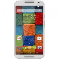 Motorola Moto X (2nd gen) XT1092 mobiltelefon (16GB)