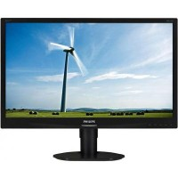 PHILIPS 231S4QCB monitor