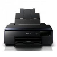 Epson SureColor SC-P600 tintasugaras fotónyomtató