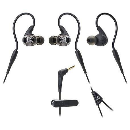 Audio-Technica ATH-SPORT3 fülhallgató f2f62ccf6e