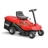 HECHT 5161 fűnyíró traktor