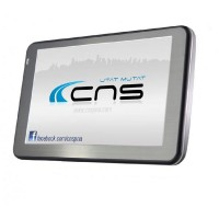 CNS Globe Sola navigációs készülék