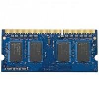 HP 4GB 1600MHz DDR3 notebook memória (B4U39AA)
