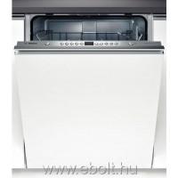 Bosch SMV53L80EU beépíthető mosogatógép, 12 teríték