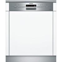 Siemens SN55L586EU beépíthető mosogatógép