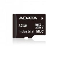 A-Data microSDHC 32GB (class 10) UHS-I Industrial memóriakártya