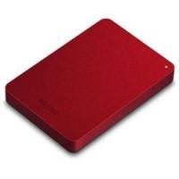 Buffalo MiniStation Safe 1TB merevlemez