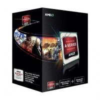 AMD A8-7650K processzor
