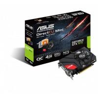 Asus GTX970 DirectCU Mini OC 4GB DDR5 videokártya
