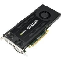 HP Quadro K4200 4GB DDR5 videokártya (J3G89AA)