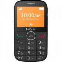 Alcatel One Touch 2004C mobiltelefon