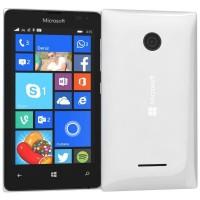 Nokia Lumia 435 Dual Sim mobiltelefon