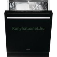 Gorenje GV6SY2B Beépíthető mosogatógép