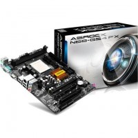 ASROCK N68-GS4 FX alaplap