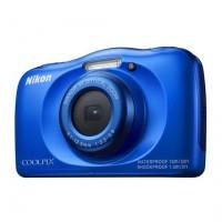 Nikon CoolPix S33 fényképezőgép