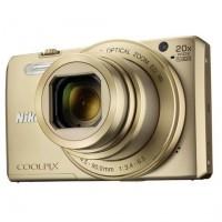 Nikon CoolPix S7000 fényképezőgép