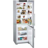 LIEBHERR CPesf3413 Szabadonálló Kombinált Hűtőszekrény
