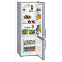 LIEBHERR CUsl2811 Szabadonálló Kombinált Hűtőszekrény