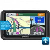 Garmin dezl 770LMT navigációs készülék