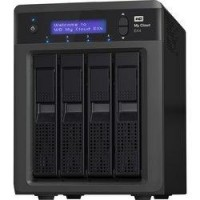 Western Digital My Cloud EX4 24TB hálózati adattároló