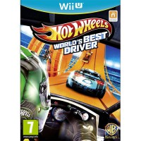 Hot Wheels: World´s Best Driver - Wii U