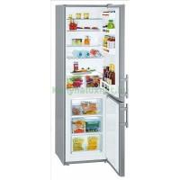 LIEBHERR CUef3311 Szabadonálló Kombinált Hűtőszekrény