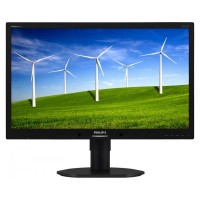 PHILIPS 231B4QPYCB monitor
