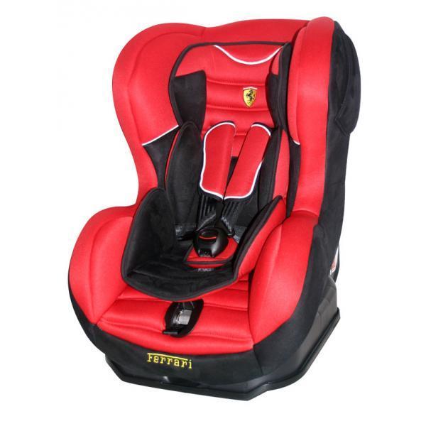 Nania Ferrari Cosmo gyerekülés 27ac22d378