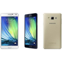 Samsung Galaxy A7 Dual Sim A700 mobiltelefon (4G/LTE)