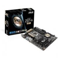 ASUS Z97-A/USB3.1 alaplap