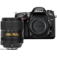 Nikon D7200 fényképezőgép kit (18-300mm objektívvel)