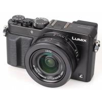 Panasonic DMC-LX100 digitális fényképezőgép