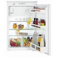 LIEBHERR IKS 1614 Beépíthető Hűtő