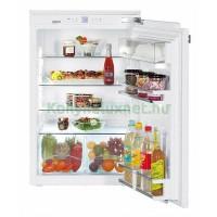 LIEBHERR IKP1650 Beépíthető Hűtő