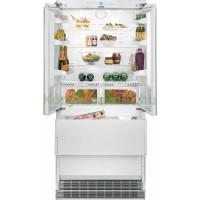 LIEBHERR ECBN6256 Beépíthető Kombinált Hűtő