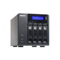 QNAP TVS-471-I3-4G hálózati adattároló