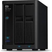 Western Digital My Cloud EX2100 hálózati adattároló