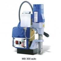 Metallkraft MB 301 Auto mágnestalpas acél magfúrógép