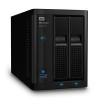 Western Digital My Cloud EX2100 8TB hálózati adattároló