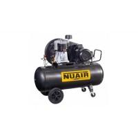 NUAIR NB7/7,5CT/270 ipari kompresszor