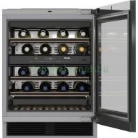 Miele KWT 6322 UG Beépíthető borhűtő