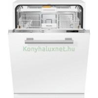 Miele G 6475 Scvi XXL Beépíthető mosogatógép
