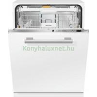 Miele G 6260 Scvi Beépíthető mosogatógép