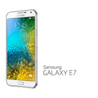 Samsung Galaxy E7 mobiltelefon