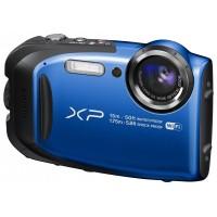 Fujifilm FinePix XP80 fényképezőgép