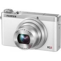 Fujifilm FinePix XQ2 fényképezőgép