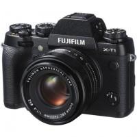Fujifilm FinePix X-T1 fényképezőgép kit (35mm objektívvel)