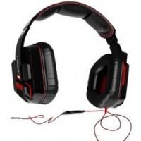 Mars Gaming MH4 fejhallgató