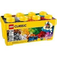 LEGO - Közepes méretű kreatív építőkészlet (10696)