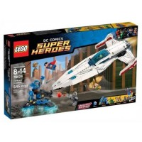 LEGO Super Heroes - Darkseid invázió (76028)